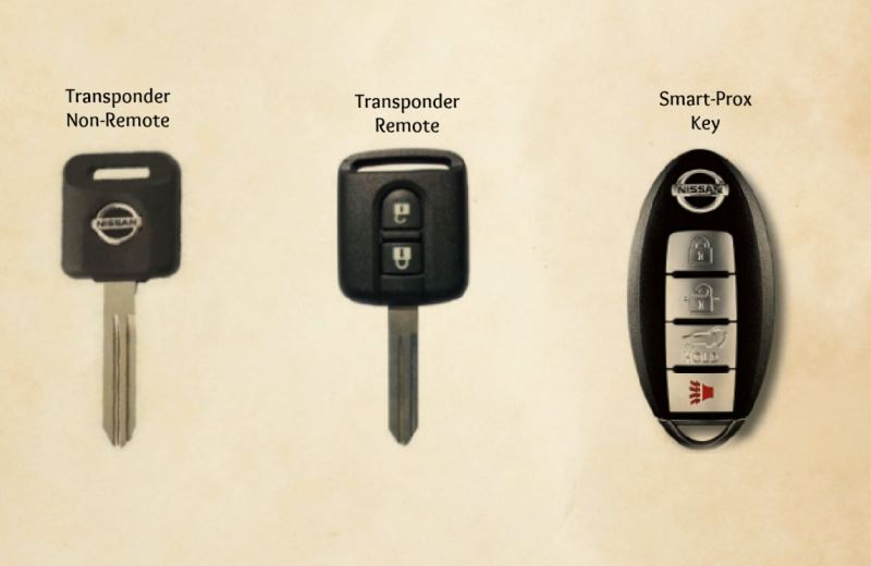 Replace Lost Nissan Car Keys In Brisbane Auto Key Replacements
